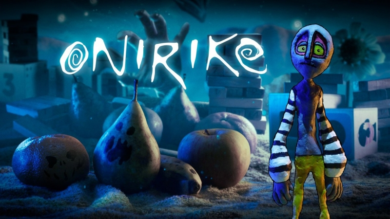 Onirike Is Now Available For Digital Pre-order And Pre-download On Xbox One And Xbox Series X|S