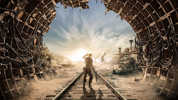 Оптимизировано для Xbox Series X S: Metro Exodus Enhanced Edition.