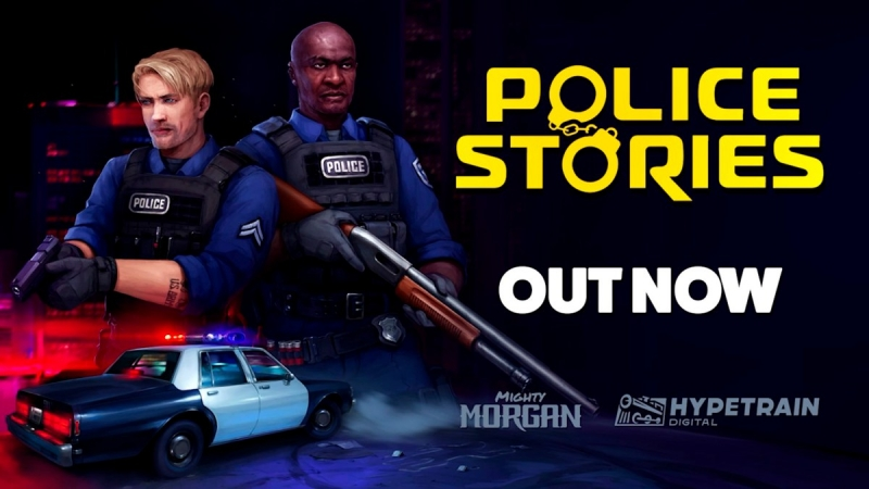 Police Stories Is Now Available For Digital Pre-order And Pre-download On Xbox One And Xbox Series X S