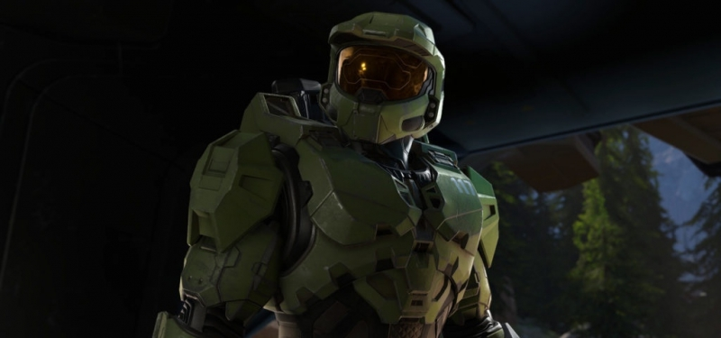 Слух: во время презентации E3 2021 Halo Infinite сосредоточится на мультиплеере