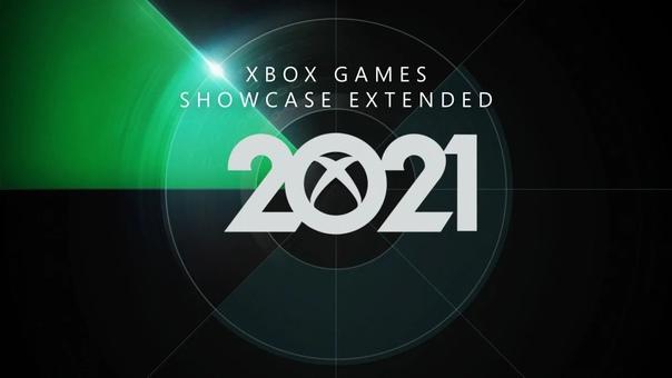 Спасибо, что присоединились к нам на Xbox Games Showcase: Extended, который вели ребята из Kinda Funny Xcast и Пэррис Лилли (Parris Lilly) с Gamertag Radio.