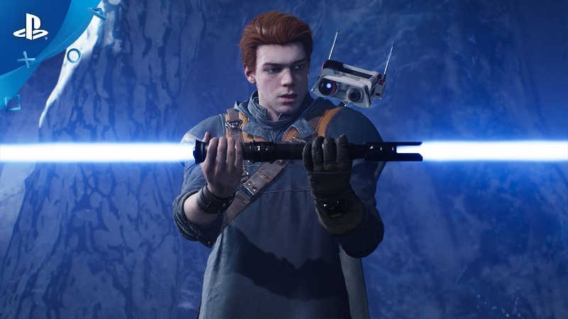 Star Wars Jedi: Fallen Order получила оптимизацию до Xbox Series X   S