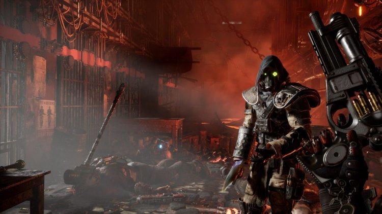 У Necromunda: Hired Gun большие проблемы с производительностью на Xbox
