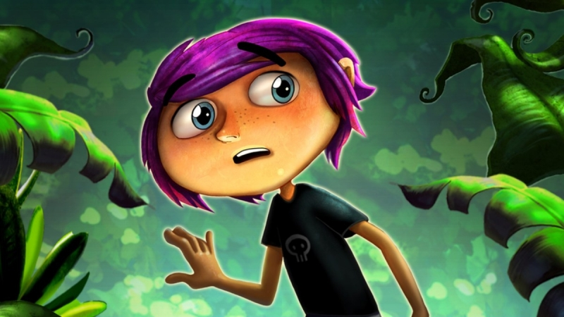 Violett Remastered Is Now Available For Xbox One And Xbox Series X S