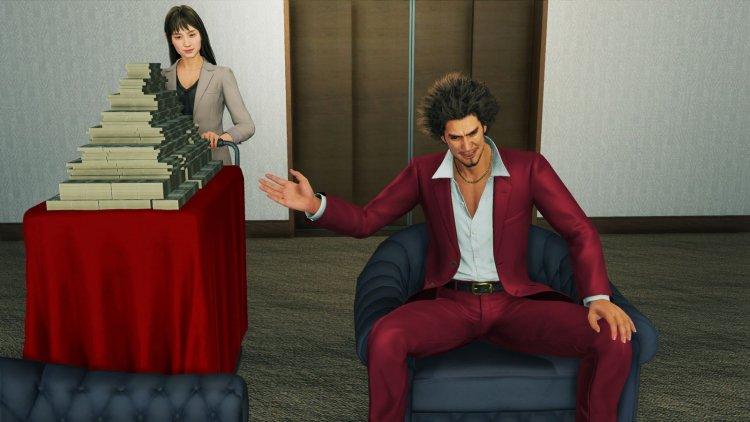 Yakuza: Like a Dragon стала самой успешной игрой серии благодаря мультиплатформенному релизу на Западе