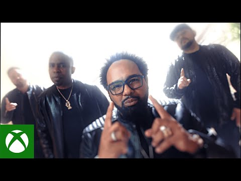 Xbox All Access: All-4-One «It's All There (I Swear Remix)»