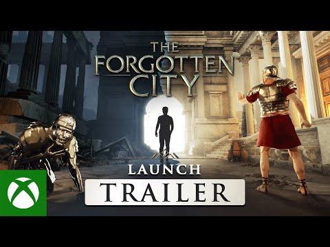The Forgotten City — Launch Trailer