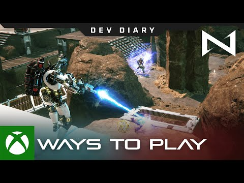 Lemnis Gate — Dev Diary #2 | Ways to Play