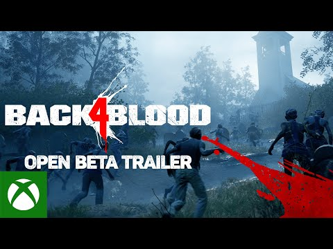 Back 4 Blood — Beta Trailer