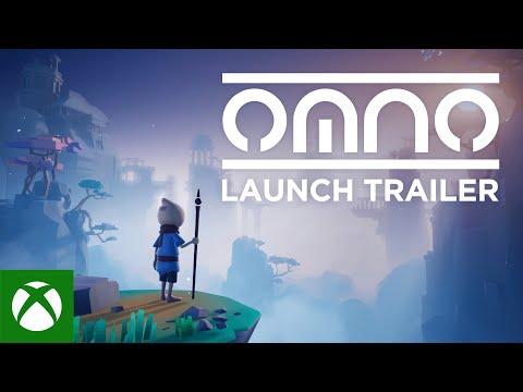 Omno — Launch Trailer
