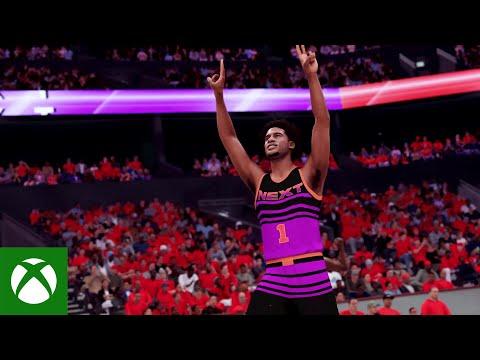 NBA 2K21 MyTEAM Season 9: NEXT Packs
