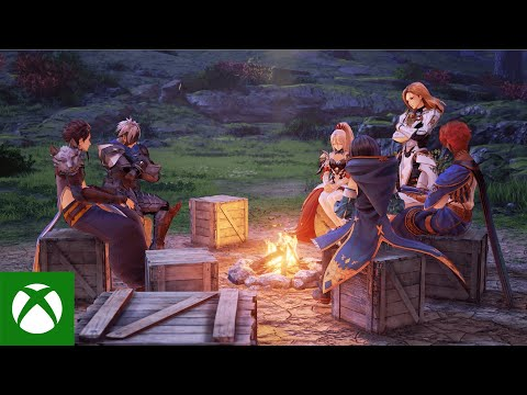 Tales of Arise — Lifestyle Features Trailer