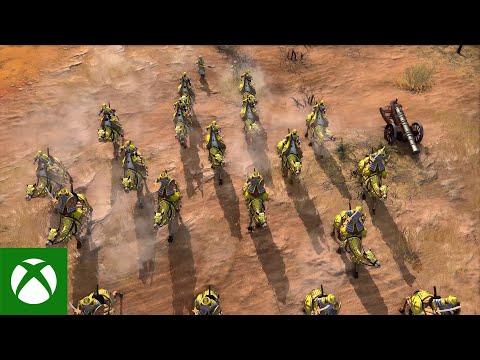 Age of Empires IV  — The Abbasid Dynasty