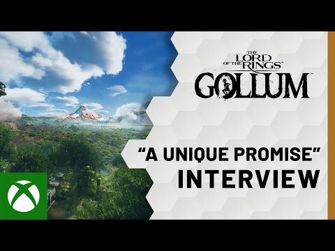 The Lord of the Rings: Gollum   A Unique Promise