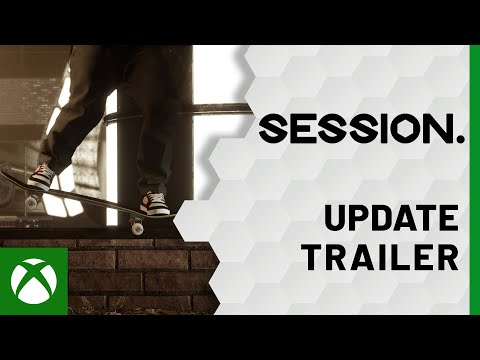Session | Update Trailer