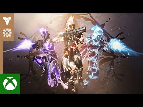 Destiny 2: Season of the Splicer — Solstice of Heroes Trailer
