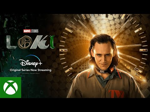 Watch Loki and more on Disney+ with Xbox Game Pass Ultimate Perks