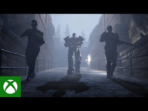 Fallout 76: Steel Reign Launch Trailer