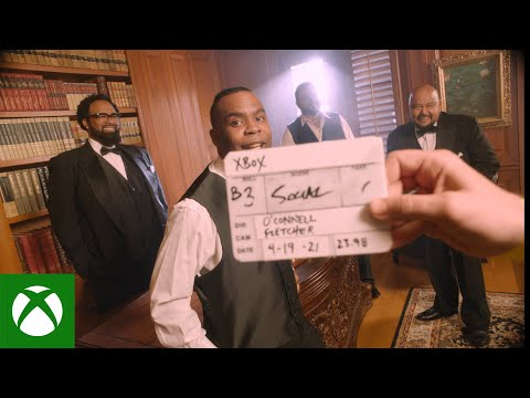 Xbox All Access: All-4-One «It's All There» — Behind The Scenes