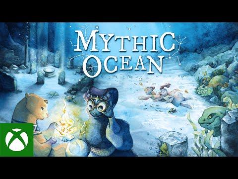 Mythic Ocean Launch Trailer