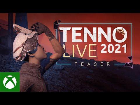 Warframe — TennoLive 2021 Teaser
