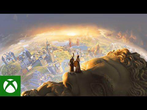 Civilization VI Anthology — Announcement Trailer