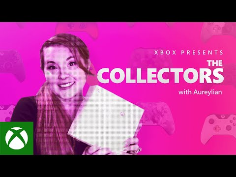 Aureylian's fave Xbox controllers | The Collectors