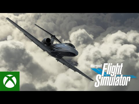 Why I Fly — Microsoft Flight Simulator — Acepilot2k7