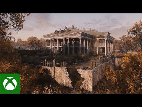 Hunt: Showdown — DeSalle Awaits You — New Map Official Trailer