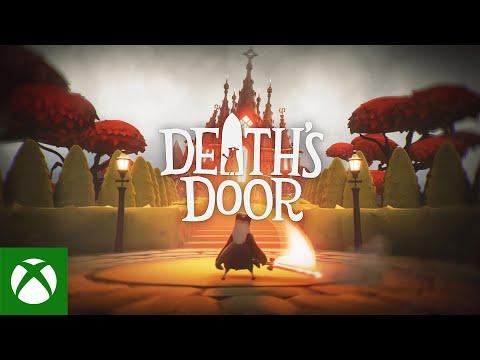 Death's Door — Launch Trailer