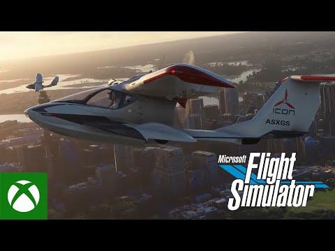 Why I Fly — Microsoft Flight Simulator — DEEKAY