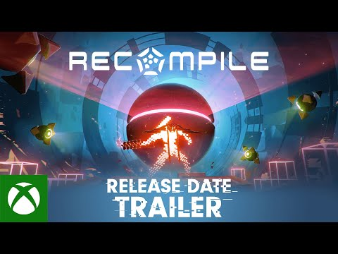 Recompile — Story Trailer