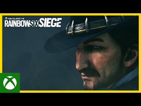 Rainbow Six Siege: Mozzie Elite Set — New on the Six   Ubisoft [NA]