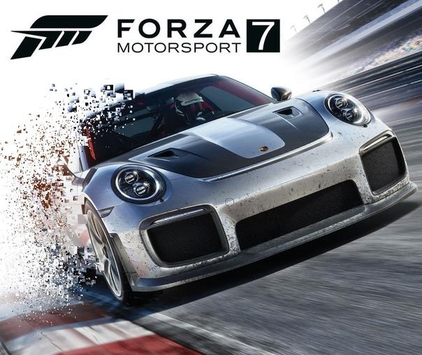 Скидка на игру Xbox 15 сентября в Microsoft Store снимут с продажи все издания Forza Motorsport 7.
