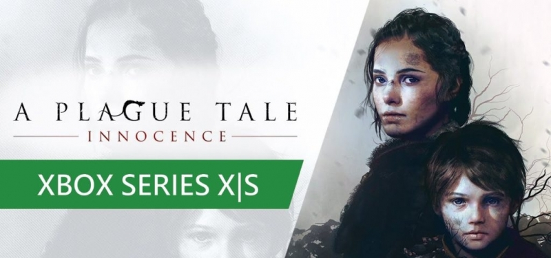 A Plague Tale: Innocence оптимизирована для нового поколения консолей