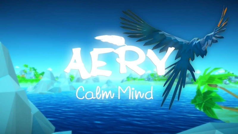 Aery – Calm Mind Is Now Available For Digital Pre-order And Pre-download On Xbox One And Xbox Series X|S
