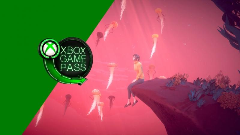 Анонсирована игра A Memoir Blue – игра попадет в Game Pass в день релиза