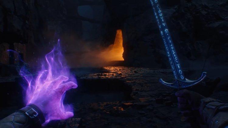 Авторы Fallout: New Vegas и The Outer Worlds представили масштабную RPG Avowed