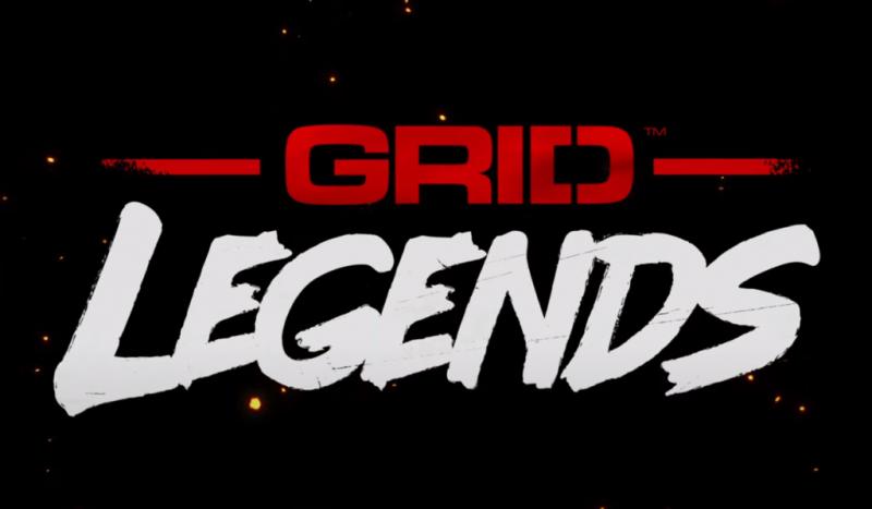 Codemasters анонсировали новую гоночную игру — GRID Legends