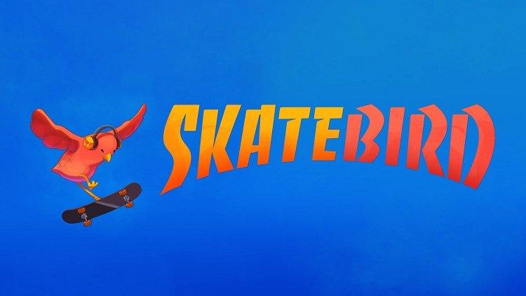 Дата релиза SkateBird перенесена, игра попадет в Game Pass в день релиза
