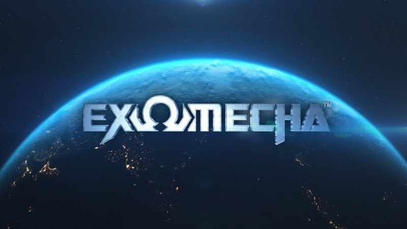 Дату релиза ExoMecha на приставках Xbox перенесли на следующий год