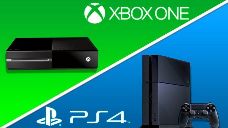 Дефицит добрался до консолей Xbox One и PlayStation 4