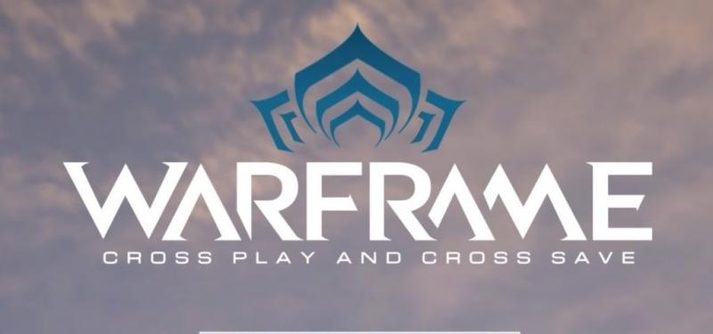 Для Warframe анонсирован кроссплатформенный мультиплеер и кросспрогресс