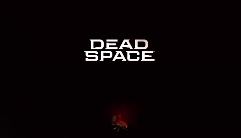 EA официально анонсировала новый Dead Space