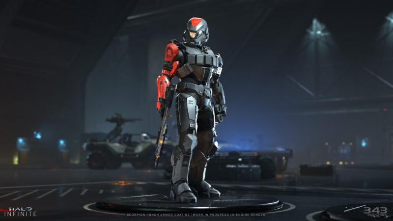 Фил Спенсер уверен, что франшиза Halo не закончится на Halo Infinite