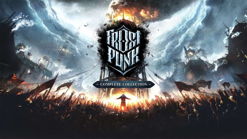 Frostpunk: Complete Collection Is Now Available For Xbox One And Xbox Series X|S