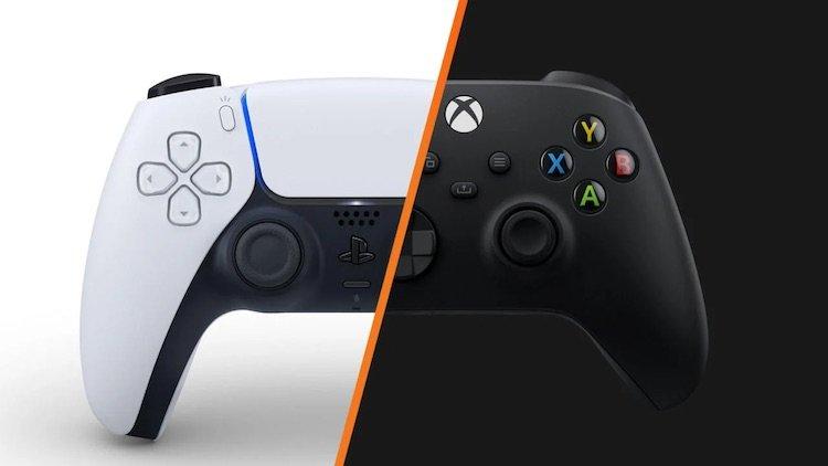 Глава Xbox похвалил контроллер DualSense для PlayStation 5 и пообещал новый геймпад для Xbox Series X и S