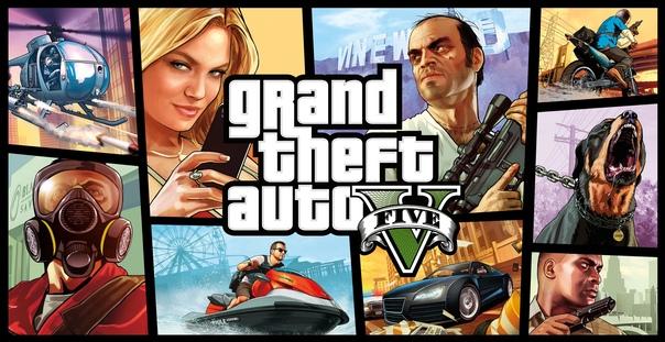 Скидка на игру Xbox Grand Theft Auto V скоро покинет библиотеку Xbox Game Pass.