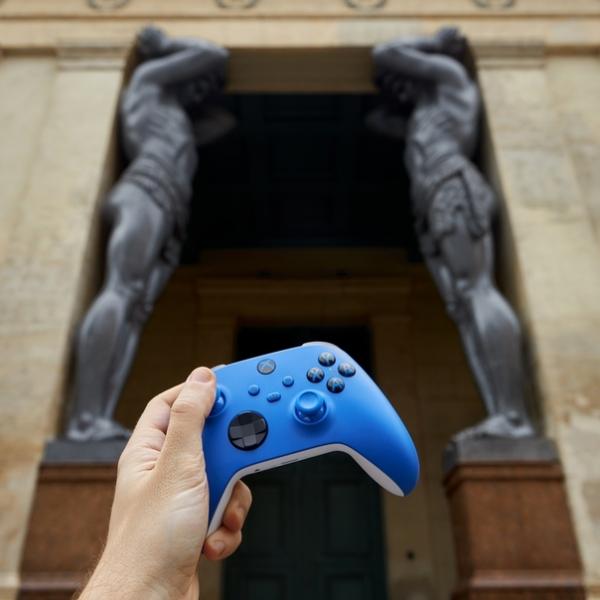 Игры = искусство.