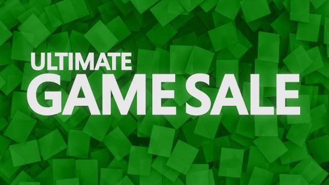 Когда ждать крупную летнюю распродажу игр Xbox в Microsoft Store